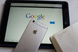 Новый поисковик Apple будет соперничать с Microsoft и Google